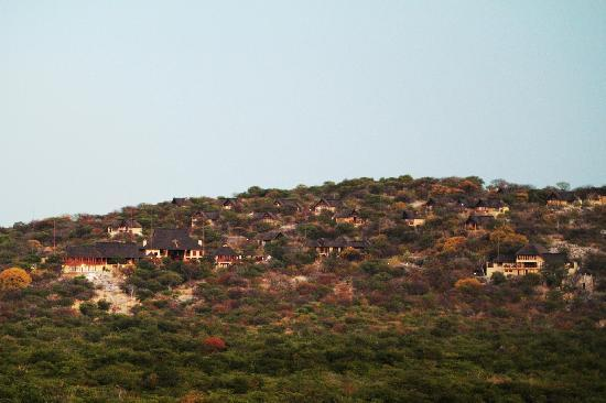 ‪Epacha Game Lodge and Spa‬