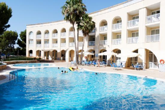 Aparthotel Floramar