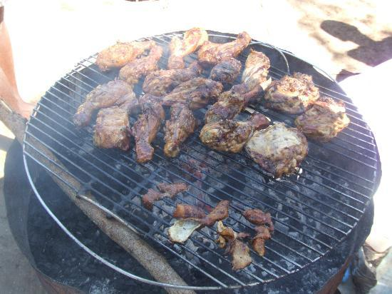 Barbecue ile aux benitiers - Le barbecue nice ...
