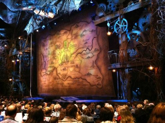 Discount Tickets For Wicked Message Board