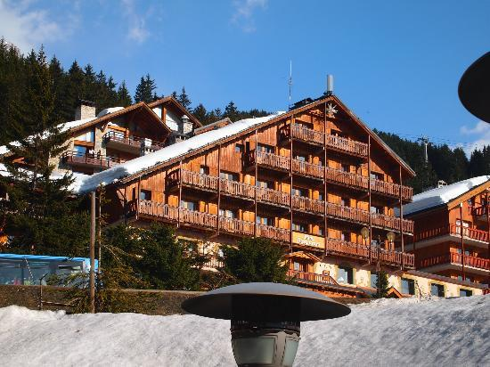 Photo of L'Oree du Bois Hotel Meribel