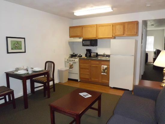 Photo of Affordable Suites of America Charlottesville