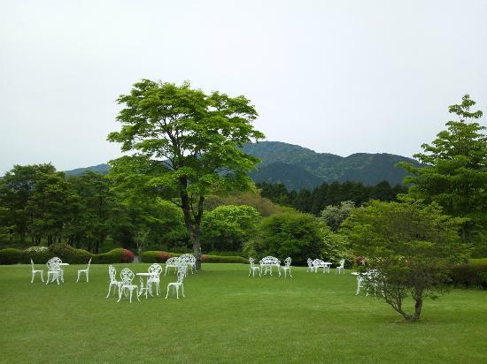 Hakone Lake Hotel 사진