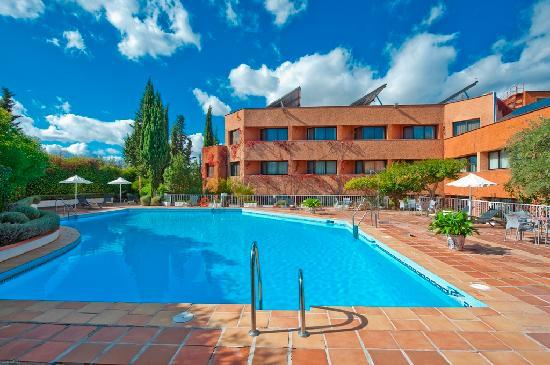 Photo of Hotel Alixares Granada