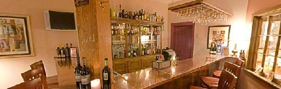 Grand Central Hotel: Relax in our Taverne bar.