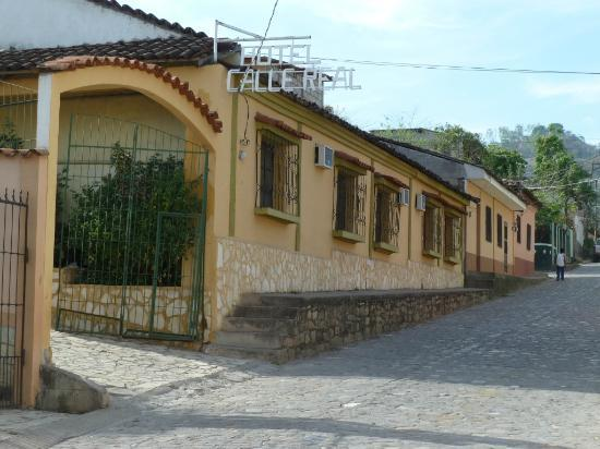 Photo of Hotel Calle Real Copan
