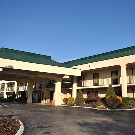 Photo of Value Inn and Suites Knoxville