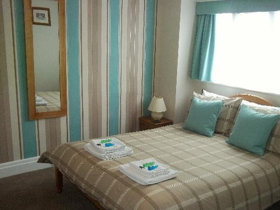 The Almar: One of our new double rooms