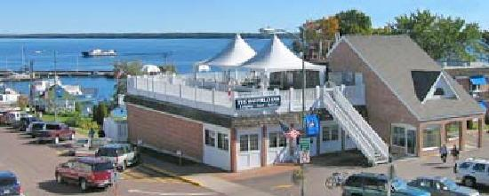 The Bayfield Inn