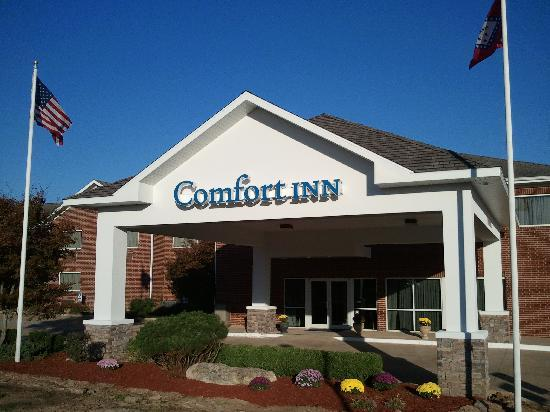 Photo of Comfort Inn Mountain Home