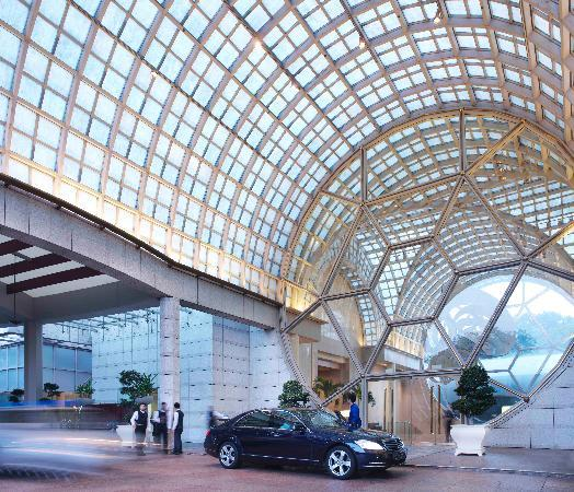 Fotos de The Ritz-Carlton, Millenia Singapore, Singapura