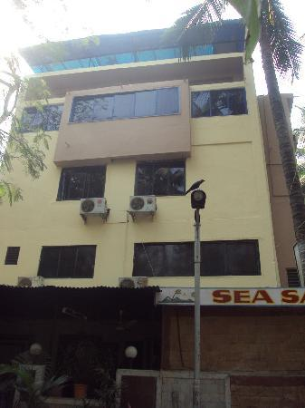 Hotel Sea Sands Juhu