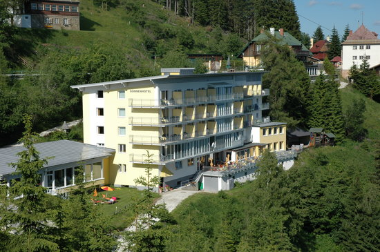 Photo of Sonnenhotel Zaubek Treffen