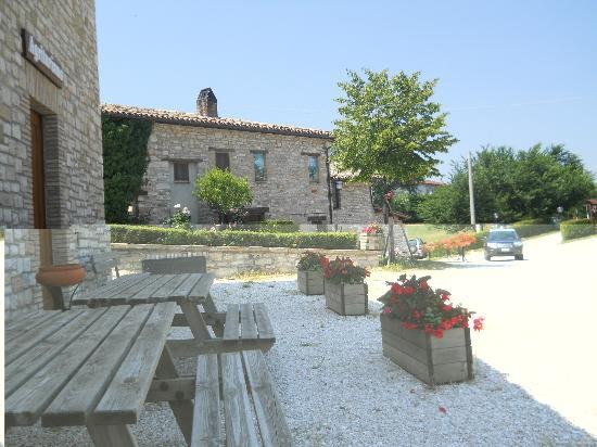 Agriturismo 