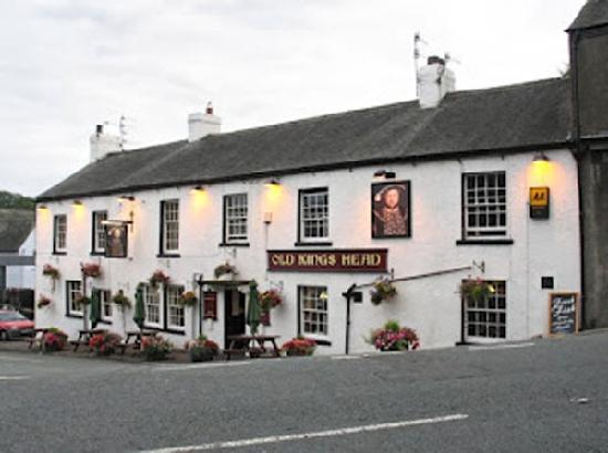Photo of Old Kings Head Broughton-in-Furness