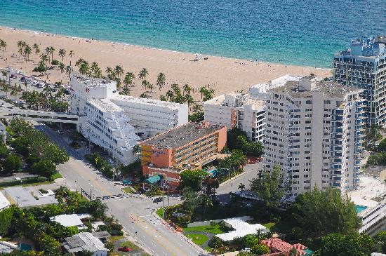 Photo of BEST WESTERN PLUS Oceanside Inn Fort Lauderdale