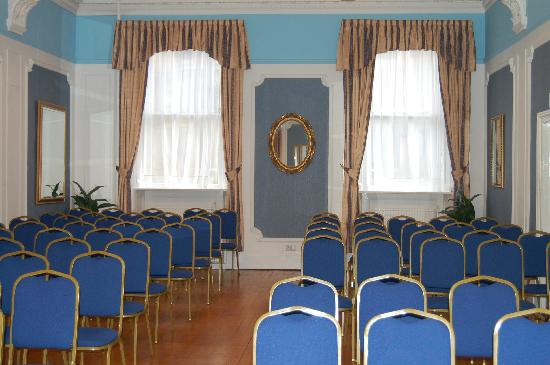 The White Swan Hotel: Conference Room