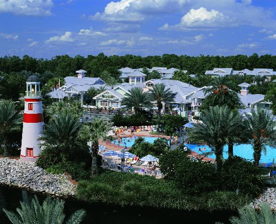 Photo of Disney's Old Key West Resort Orlando