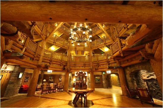 The Villas at Disney's Wilderness Lodge Photo