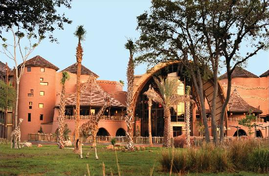 Photo of Disney's Animal Kingdom Villas - Kidani Village Orlando