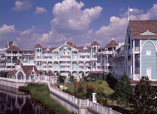 Disney S Beach Club Villas Orlando Fl Hotel Reviews
