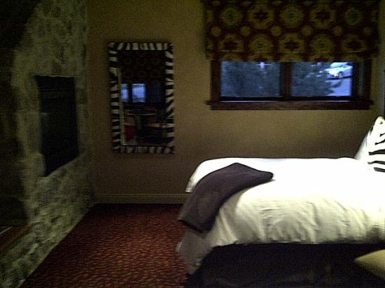 Border House at Crystal Bay: room