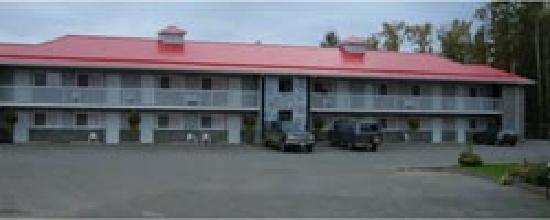 New Caledonia Motel