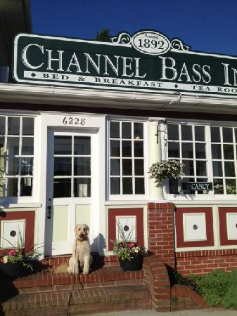 Channel Bass Inn : Enjoyed our stay