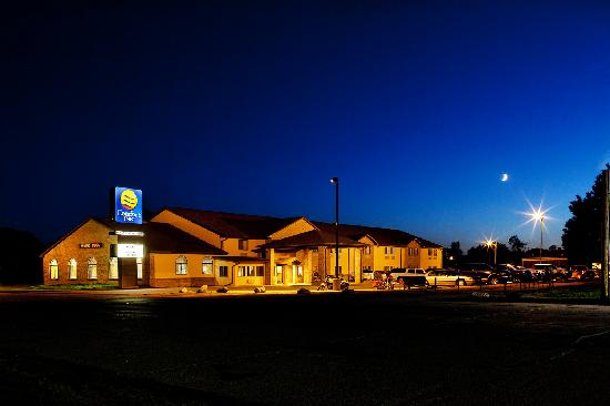 Photo of Comfort Inn Valentine