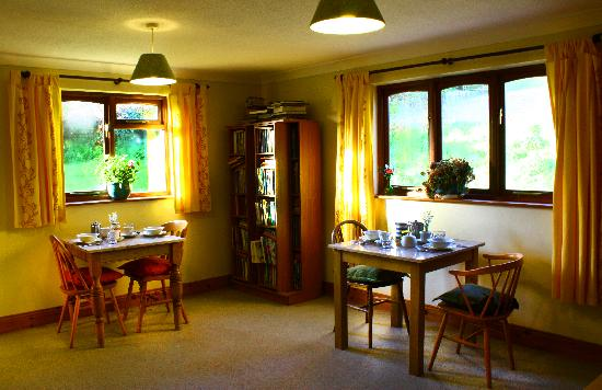Longlane House Bed and Breakfast