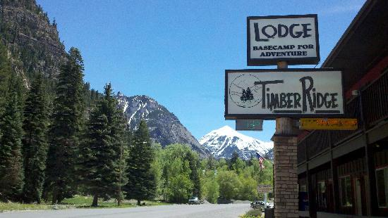 Photo of Timber Ridge Lodge Ouray