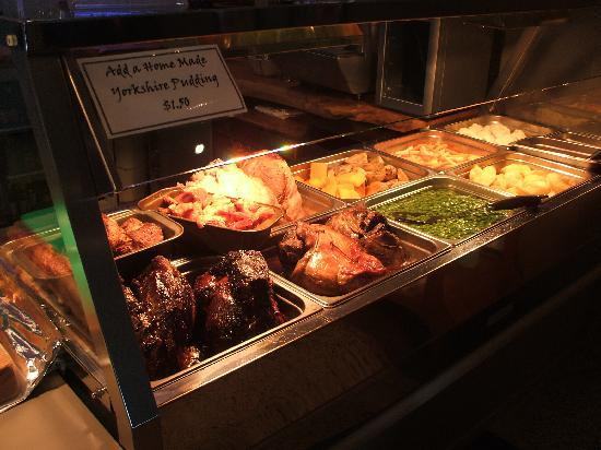 The Carvery, Whitianga - Restaurant Reviews, Phone Number ...