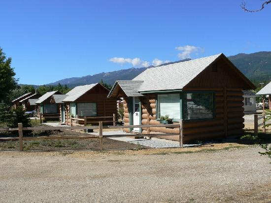 ‪Travellers Rest Cabins and RV Park‬