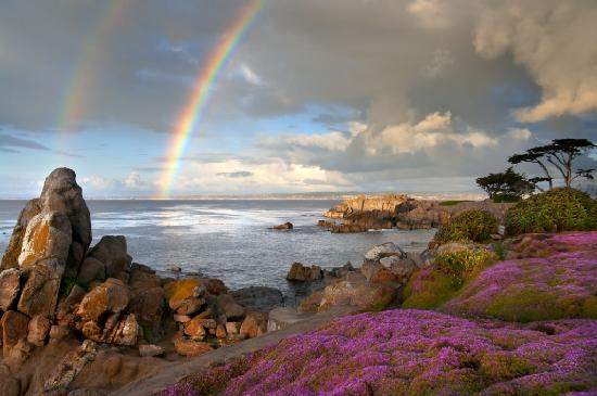 Photo of Lovers Point Inn Pacific Grove
