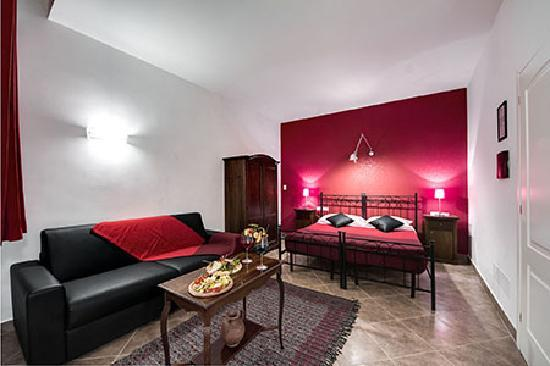 Photo of Residenza Domizia Rome