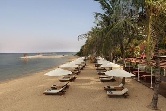Photo of Griya Santrian Sanur
