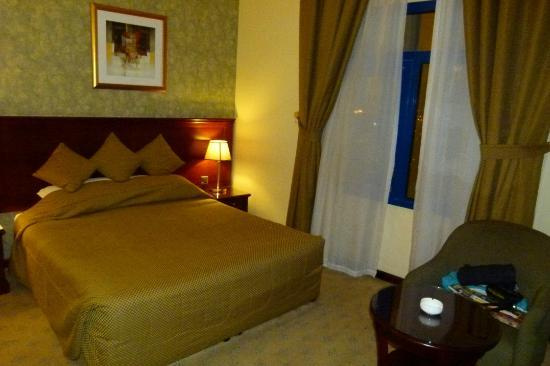 Royal Qatar Hotel: Nice Room