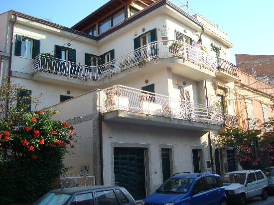 Casa Vacanze Taormina