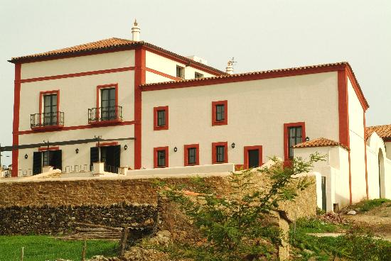 Hotel Posada de Valdezufre