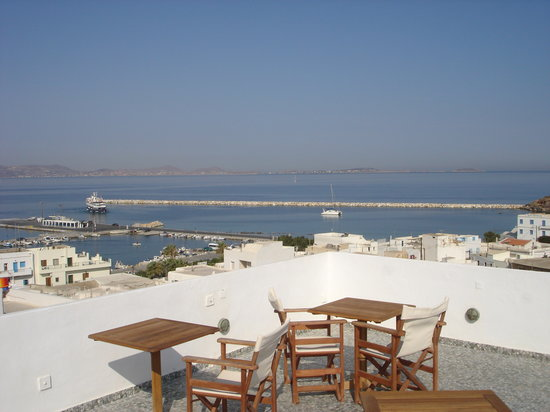 Photo of Panorama Hotel Naxos
