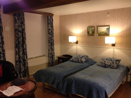 Hotel St. Clemens: our room-117