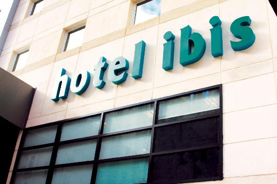 Hotel Ibis Buenos Aires Obelisco