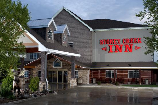 Stoney Creek Inn  - Columbia's Image