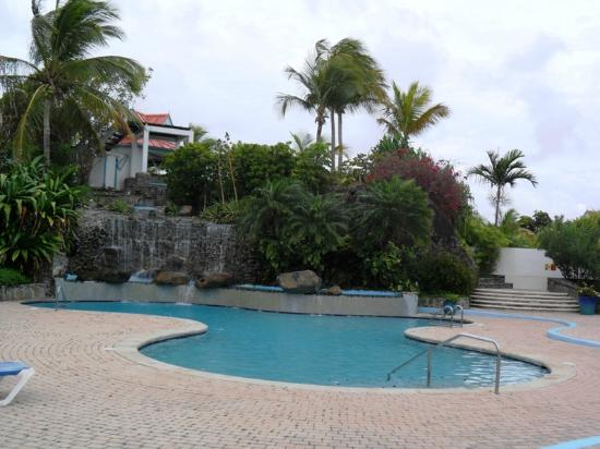 Princess Port de Plaisance Resort and Casino: Pool