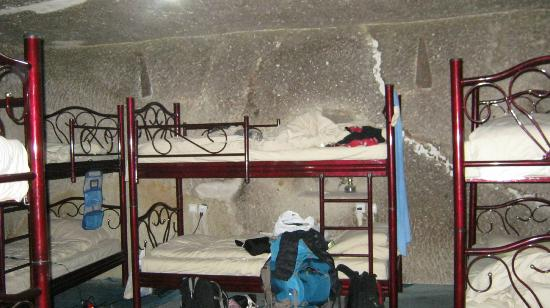 Star Cave Hotel: Dorm Room