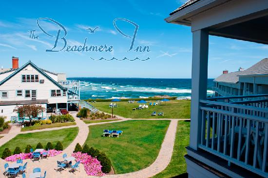 The Beachmere Inn 