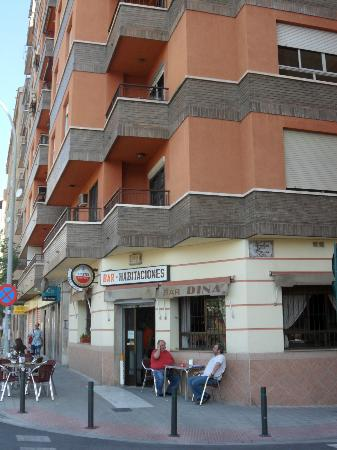 Photo of Pension Dina Castellón de la Plana