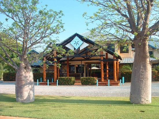 Photo of Blue Seas Resort Broome