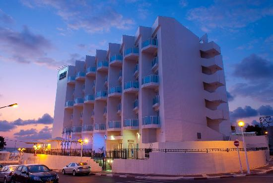 Madison Hotel Nahariya