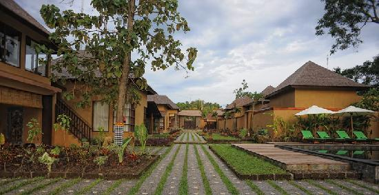 Villa Mimpi Manis Bali